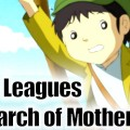 3000 Leagues in Search of Mother (母を訪ねて三千里)