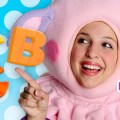 ABC Song (Mother Goose Club)