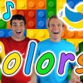 Colors Song for Kids