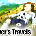 Gulliver's Travels (ガリバーの冒険)