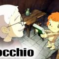 Pinocchio (ピノキオ)