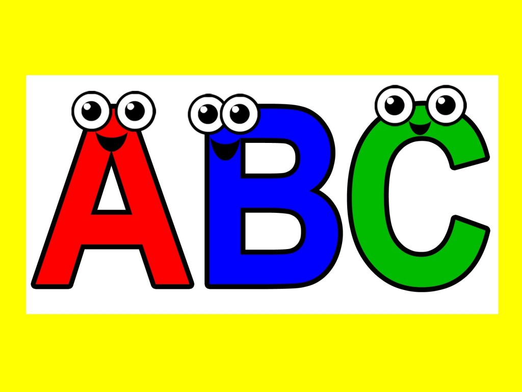 Sing the Alphabet (Busy Beavers)