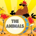 The Animals On The Farm (Super Simple Songs)