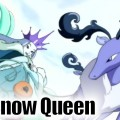 The Snow Queen (雪の女王)