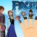 Finger family  (指の歌)