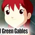 Anne of Green Gables (赤毛のアン)