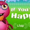 If You're Happy And You Know It (幸せなら手を叩こう ChuChuTV)