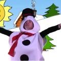 The Snowman Song (雪だるまの歌)