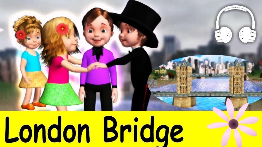 London Bridge (ロンドン橋)