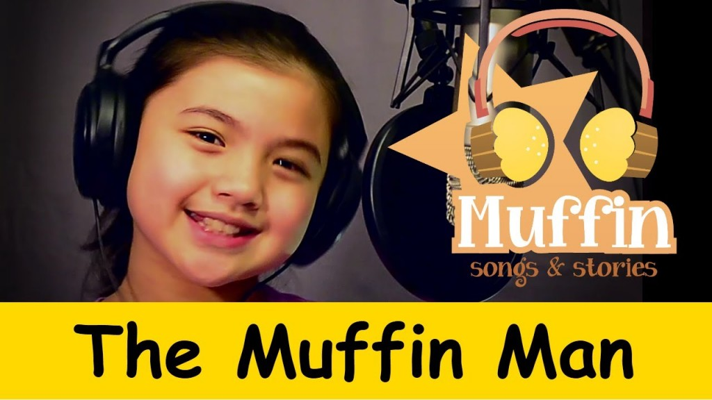 The Muffin Man (マフィンマン)