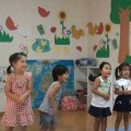 How Are You Today Song teachers video