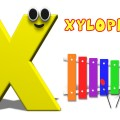 Phonics Letter- X song