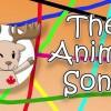 The Animal Song(動物の歌)