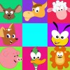 Animal sound song (Kidz TV)