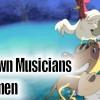 The Town Musicians of Bremen (ブレーメンの音楽隊)
