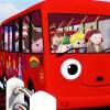 The Wheels On The Bus (バスの歌)